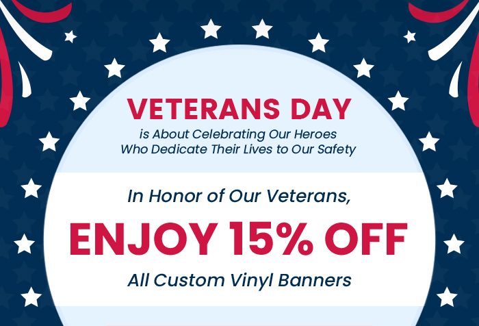 VETERANS DAY Is About Celebrating Our Heros Who Dedicated Their Lives to Our Safety